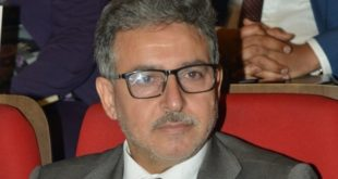 Maroc Et Droits De L'homme Khalid Cherkaoui Semmouni