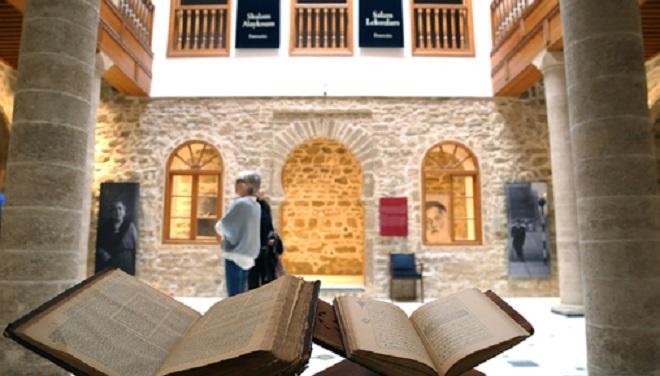 Marocains De Confession Juive
