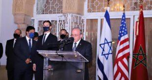 Meir Ben Shabbat Tient Un Point