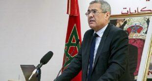 Mohamed Ben Abdelakder Chambre hébraïque du tribunal civil de casablanca