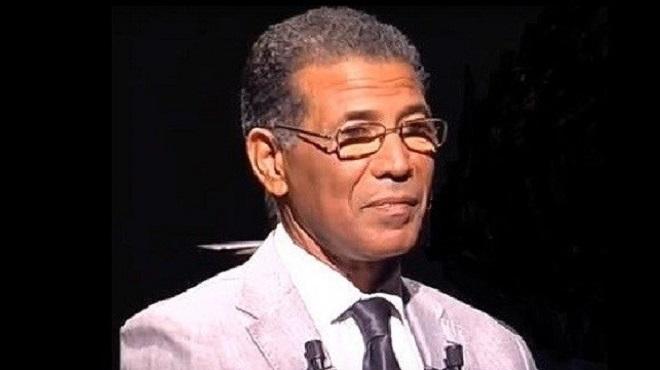 Moussaoui Ajlaoui, expert au Centre d'études pour l'Afrique et le Moyen-Orient