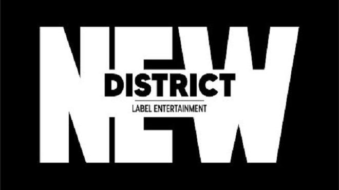 Nouveau Label Hip Hop