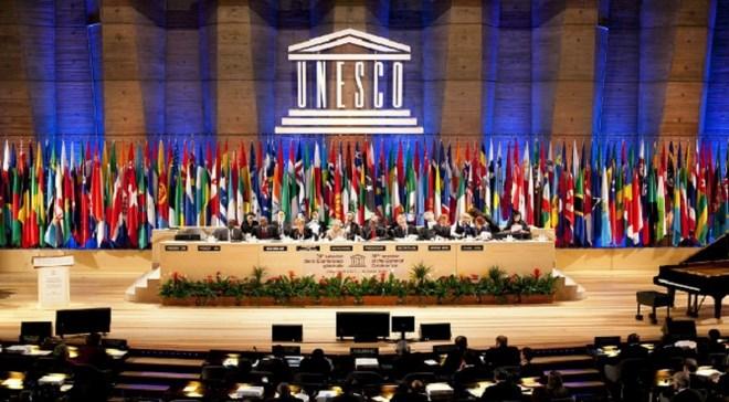Ouverture de la 210ème session du Conseil Exécutif de l'Unesco avec la participation du Maroc