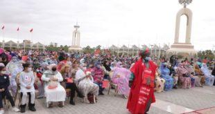 Sahara Organisations Maliennes