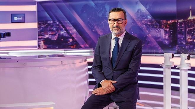 Salim Cheikh Directeur Général de Soread-2M