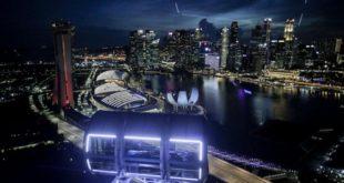Singapour Nouvelle Souche De Covid 19