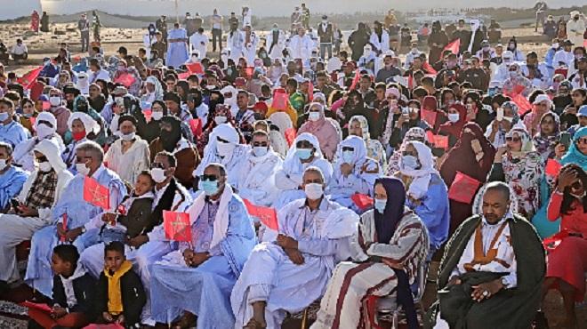 Tarfaya Etats Unis Sahara