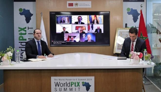 World Ptx Summit 2020