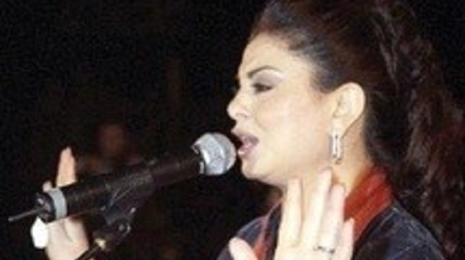 chanteuse populaire Latifa Raâfat