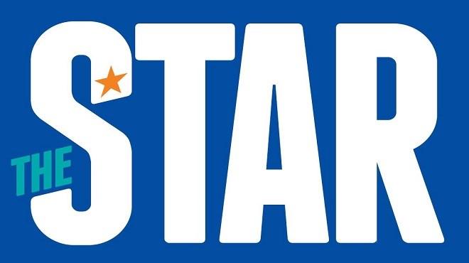 journal kényan The Star