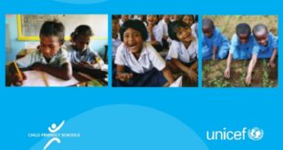 l'UNICEF appelle à donner la priorité à la réouverture des écoles