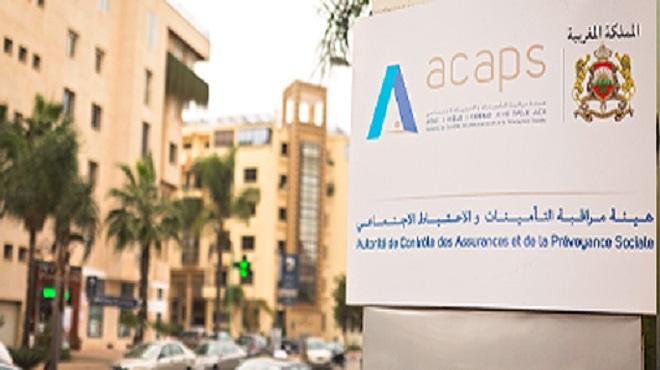 Acaps E Learning