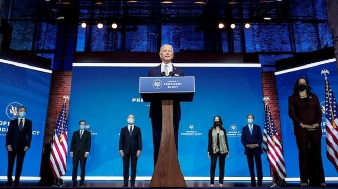 Administration Biden