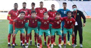 Can U20 Tirage Au Sort Maroc