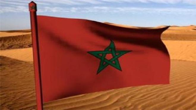 Dossier Sahara Marocain