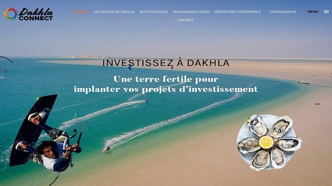 Dakhla Connect