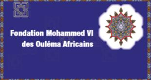 Fondation Mohammed VI des Ouléma africains