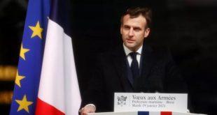 Guerre d'Algérie la France Emmanuel Macron