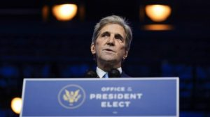 John Kerry Climat
