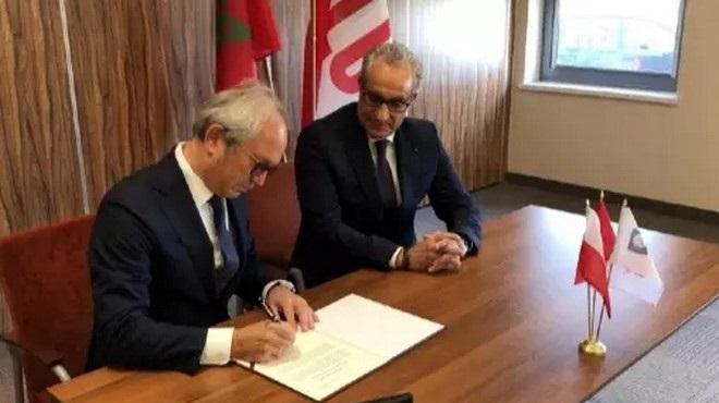 La Pologne Veut Investir Au Sahara