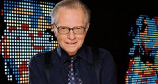 Larry King s'éteint à 87 ans