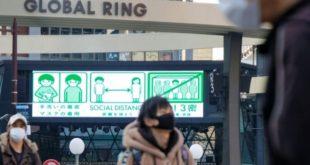 Le Japon Va Isoler Un Nouveau Variant Du Coronavirus