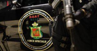 Lutte Anti Terroriste Dgst Maroc Etats Unis