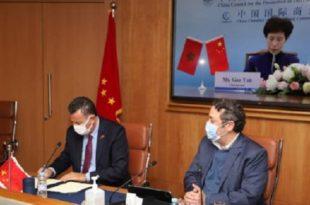 Maroc Chine Relations économiques Et Commerciales