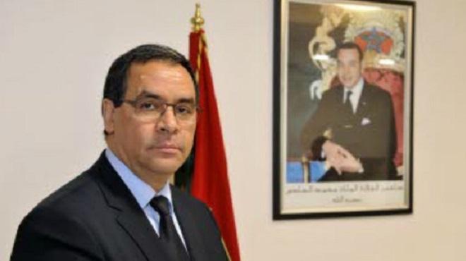 Mohamed Arrouchi Ua Soudan