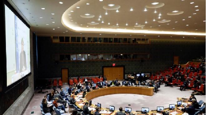ONU Proclamation US sur la marocanité du Sahara