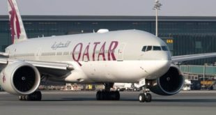 Qatar Airways Arabie Saoudite