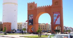 Sahara Chambre des députés du Chili à l'Initiative marocaine d'autonomie