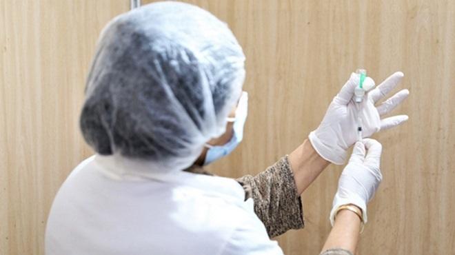campagne de vaccination maroc