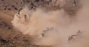 Syrie La guerre baisse en intensité