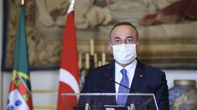 Turquie Un Pas Vers La France