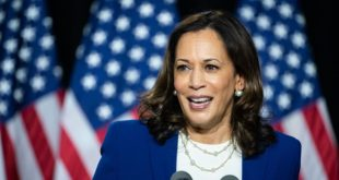 Us Kamala Harris