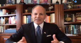 USA lutte contre l'antisémitisme Elan Carr