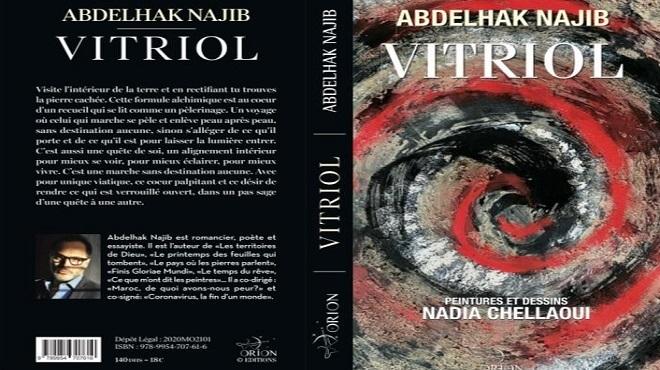 Vitriol De Abdelhak Najib
