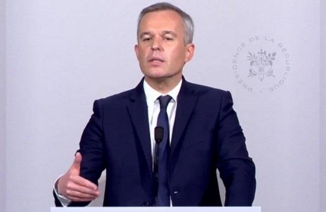 Francois Rugy