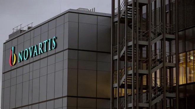 Novartis Suisse