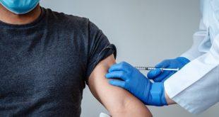 Vaccination Massive Contre Le Nouveau Coronavirus