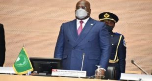 34eme Sommet Ordinaire De L'union Africaine