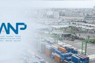 anp agence nationale des ports