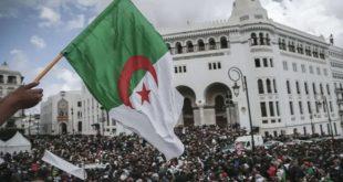 Algérie,Grève,Syndicats
