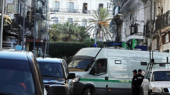 Algérie Hirak