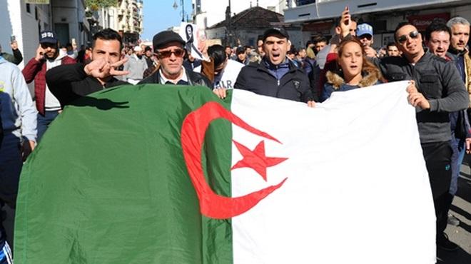 Algérie,FFS