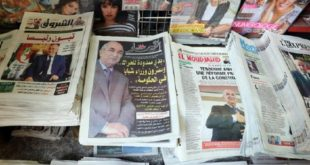 Algérie média