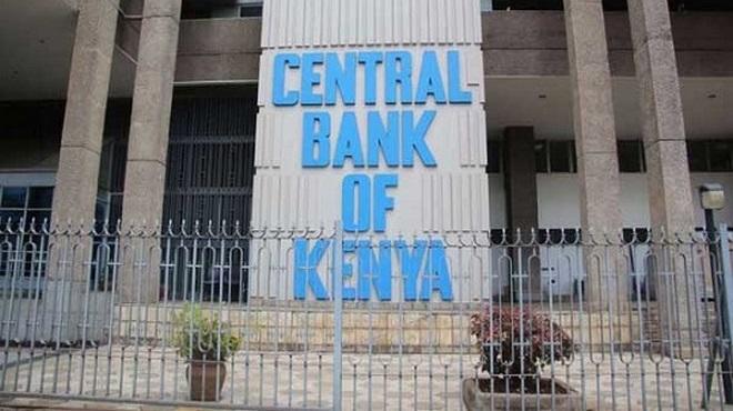 Banque Kenya
