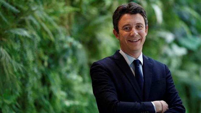 Benjamin Griveaux France