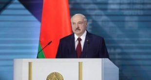Biélorussie Alexandre Loukachenko